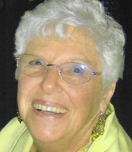 Norma Golden