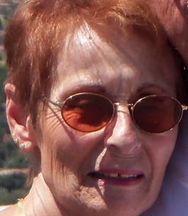 Geraldine Charles