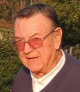 Bernard Farrell