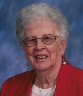 Marjorie Perth