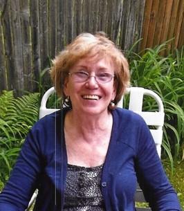Shirley Troch
