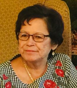 Linda LaPrate