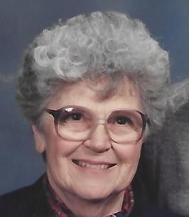 Wilma Jerrett