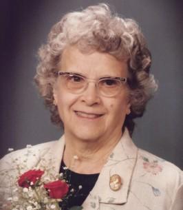 Edith Marsden