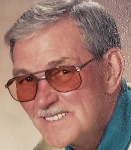 Raymond Wideman