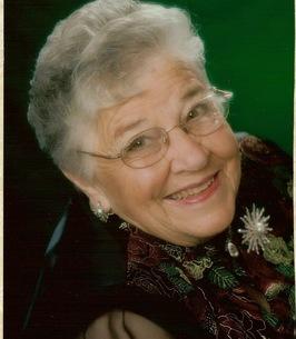 Mary Prosser