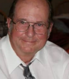 Wayne Woolson