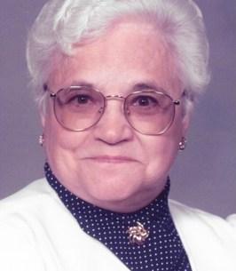 Eldora Perry