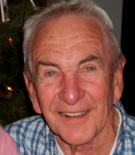 Harold Zents
