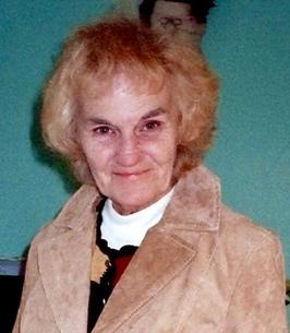 Edna Cimilluca