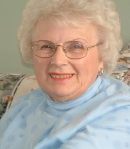 Dorothy Hollister